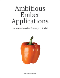 A comprehensive Ember.js tutorial