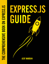 The Comprehensive Book on Express.js