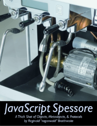 JavaScript Spessore 'Thinking in Objects'