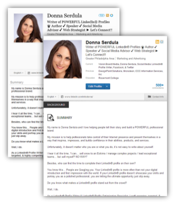 Tips for Managing LinkedIn Profile