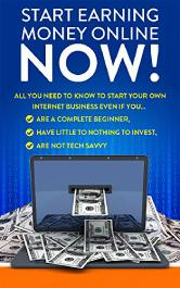 Start Working & Earning Online!