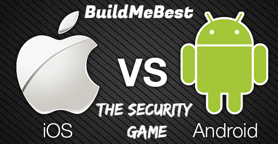 Android vs iOS security game