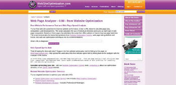 Webmaster Tool No.9-WebsiteOptimization