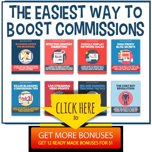 18 bonuses deal